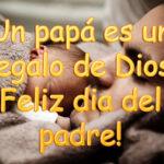 Postales del dia del Padre 2014