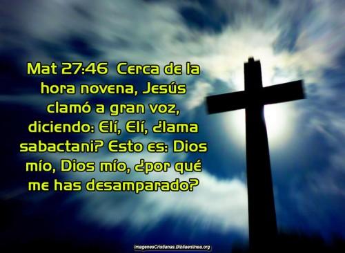 Imagenes de Jesus con mensajes bonitos  (1)