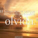 Frases de Aliento