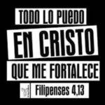 Descargar todo lo puedo en Cristo