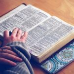 imagen de una biblia